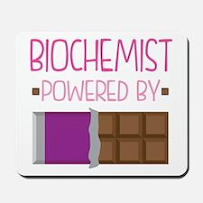 Biochemist Mousepad