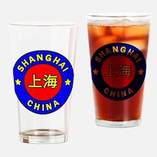 Shanghai Drinking Glass