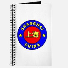 Shanghai Journal