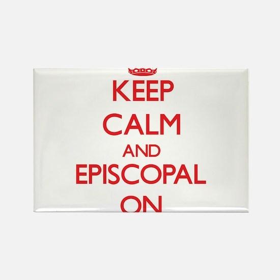 EPISCOPAL Magnets