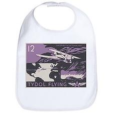 Tydol Flying A #12 Bib