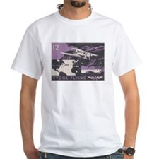 Tydol Flying A #12 T-Shirt