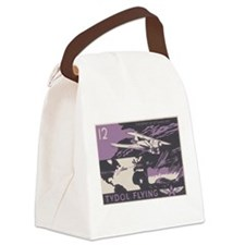 Tydol Flying A #12 Canvas Lunch Bag