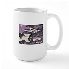 Tydol Flying A #12 Mugs