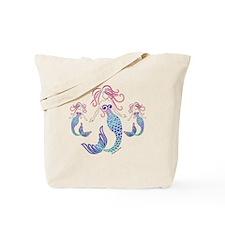 Unique Creationism Tote Bag