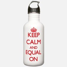 EQUAL Water Bottle