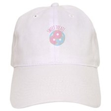 Sweet Treats Baseball Baseball Cap