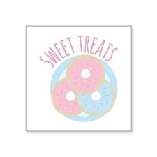 Sweet Treats Sticker