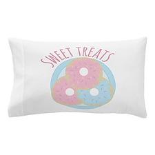Sweet Treats Pillow Case