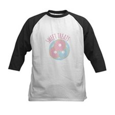 Sweet Treats Baseball Jersey