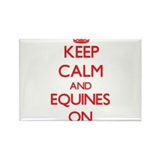 EQUINES Magnets