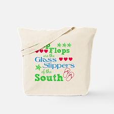FlipFlops Tote Bag