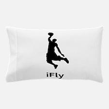 iFly Basketball Pillow Case