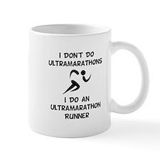 Do Ultramarathon Runner Mugs