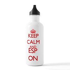 ESP Water Bottle
