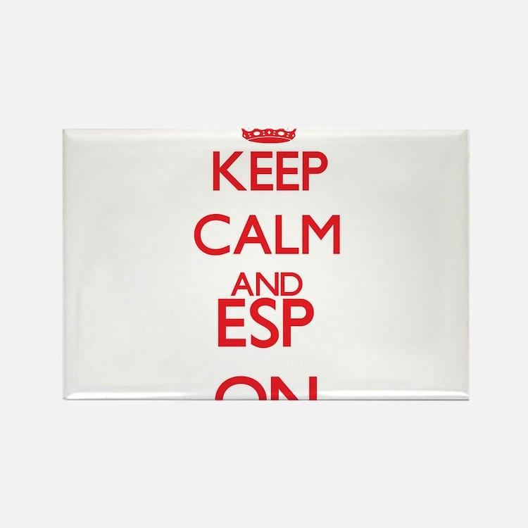 ESP Magnets