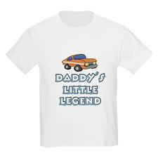 Daddy's Little Legend T-Shirt
