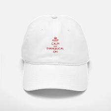 EVANGELICAL Baseball Baseball Cap