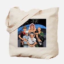 russian people Tote Bag