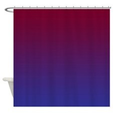 Harbor Manor Shower Curtain
