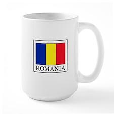 Romania Mug