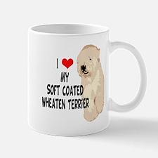 I Luv My SCWT Mug