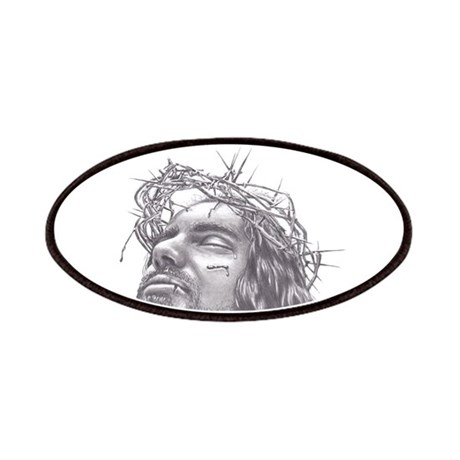 Crown of Thorns Patch by lindasartwork