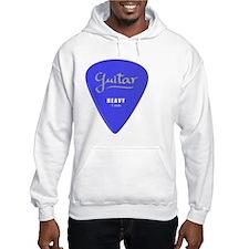 Guitar Pick Jumper Hoody