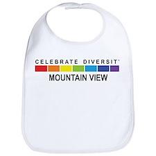 MOUNTAIN VIEW - Celebrate Div Bib