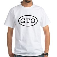GTO Oval Premium Shirt