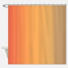 Sunset Sand Shower Curtain