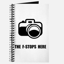 F Stop Journal