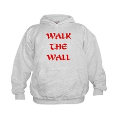 The Great Wall Hoodie
