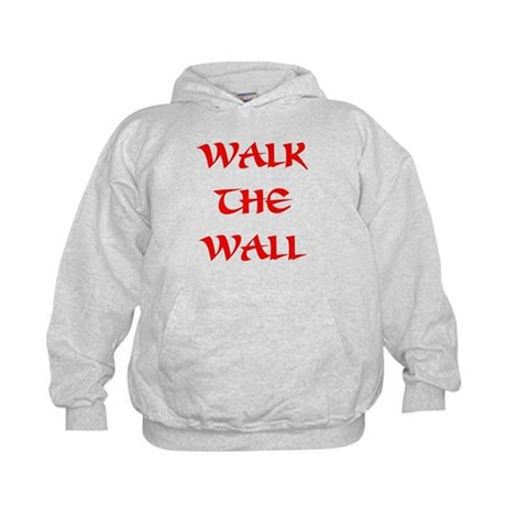 The Great Wall Kids Hoodie
