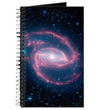 Coiled Galaxy Journal