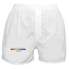 TUCSON - Celebrate Diversity Boxer Shorts