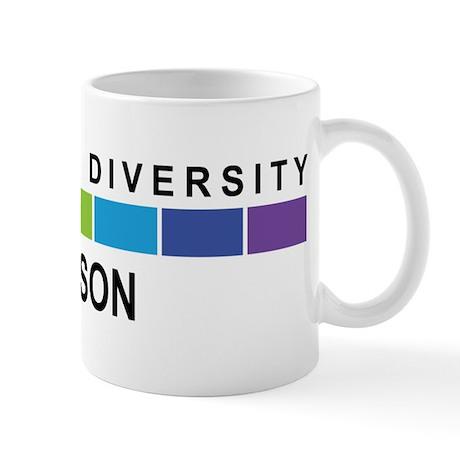 TUCSON - Celebrate Diversity Mug