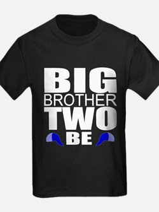 twins big brother T-Shirt