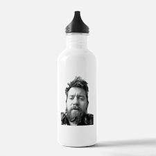 Cute Funny farewell Water Bottle
