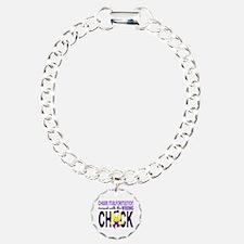 Chiari MessedWithWrongCh Bracelet