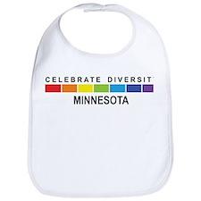 MINNESOTA - Celebrate Diversi Bib