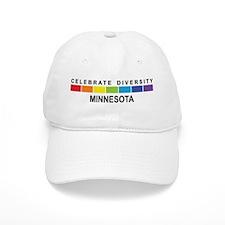 MINNESOTA - Celebrate Diversi Baseball Cap