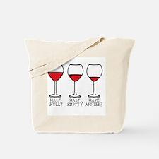 realist Tote Bag