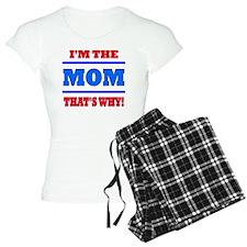 The Mom Pajamas