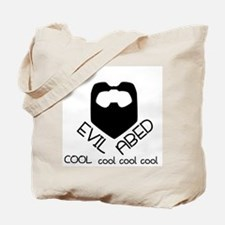 Evil Abed Tote Bag