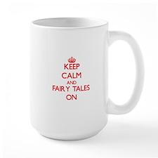 Fairy Tales Mugs