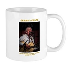 Gerry O'kane #1 Mugs
