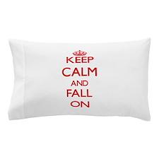 Fall Pillow Case