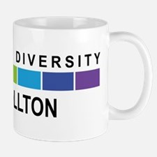 CARROLLTON - Celebrate Divers Mug