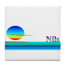 Nils Tile Coaster